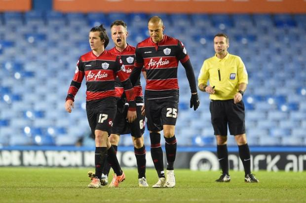 BARKING UP THE WRONG TREE : A QPR DISSECTION