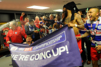 BARKING UP THE WRONG TREE : A QPR DISSECTION – PART 2